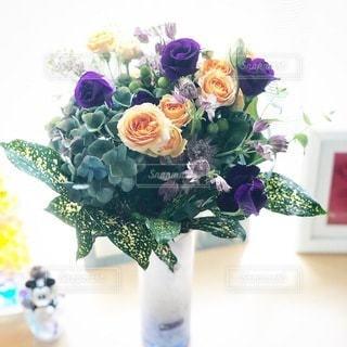 花束の写真・画像素材[3587027]