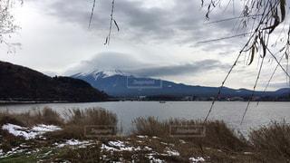 富士山の写真・画像素材[288654]