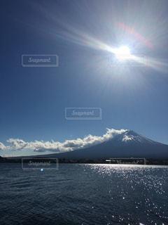 富士山の写真・画像素材[288734]