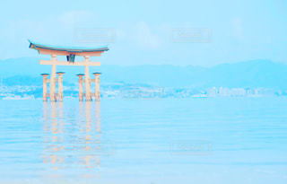海の写真・画像素材[691224]