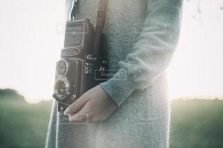 女性の写真・画像素材[259589]