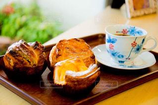 朝食の写真・画像素材[323768]