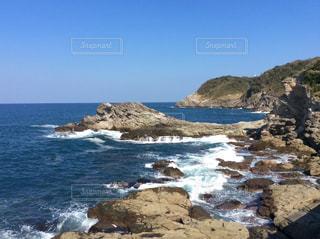 海の写真・画像素材[366848]