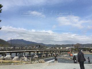 京都・嵐山の写真・画像素材[4566490]