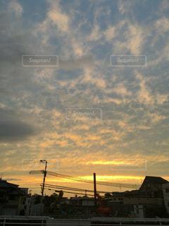 空の写真・画像素材[207631]