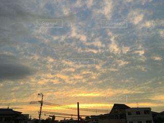 空の写真・画像素材[207632]