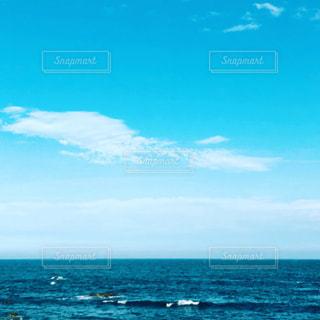 太平洋の写真・画像素材[2339107]
