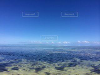 海の写真・画像素材[206578]