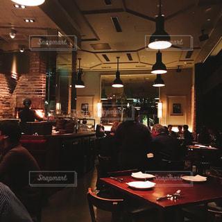 カフェの写真・画像素材[257051]