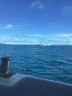 海の写真・画像素材[4740633]
