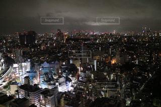 夜景の写真・画像素材[202222]