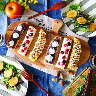 食べ物の写真・画像素材[260987]