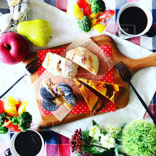 食べ物の写真・画像素材[260993]