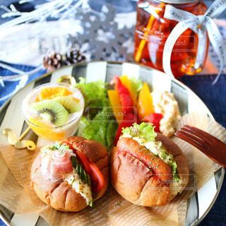 食べ物の写真・画像素材[293757]