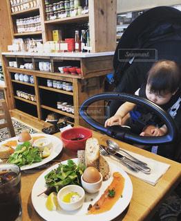 食べ物の写真・画像素材[1493773]