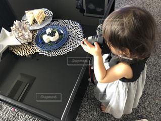子どもの写真・画像素材[2314087]
