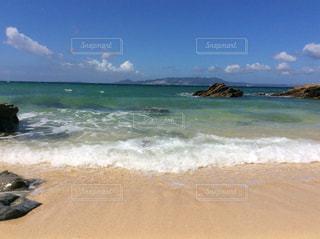 海の写真・画像素材[203179]