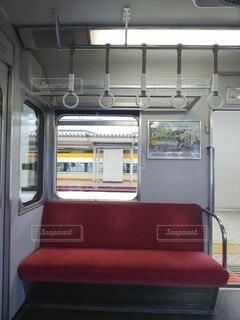 電車の写真・画像素材[4651150]