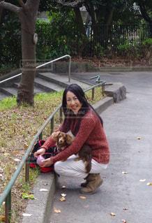 女性の写真・画像素材[204062]