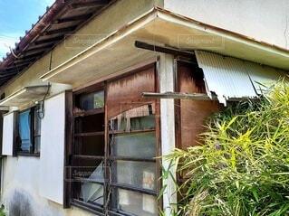 古い家の写真・画像素材[4697567]