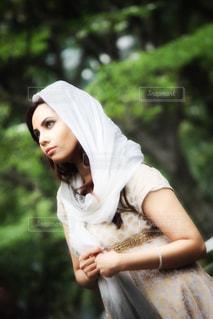 女性の写真・画像素材[236333]