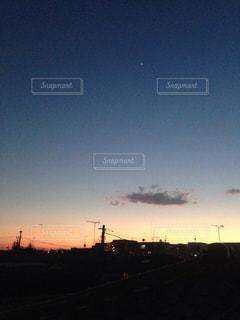 空の写真・画像素材[337964]