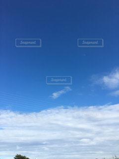 空の写真・画像素材[207845]