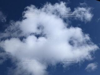 青い空の写真・画像素材[4747908]