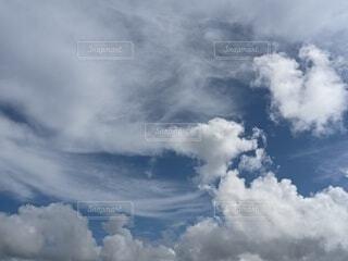 青空の写真・画像素材[4760930]