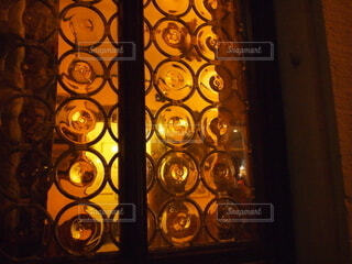 ドイツの窓の写真・画像素材[4677544]