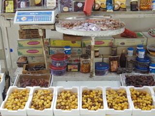 ドバイの市場の写真・画像素材[4695059]
