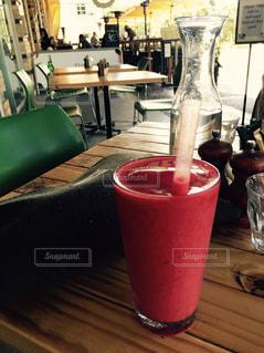 飲み物の写真・画像素材[205047]