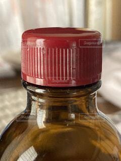 医薬品の瓶の写真・画像素材[4699392]