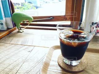 カフェの写真・画像素材[206391]