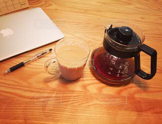 COFFEEの写真・画像素材[206395]