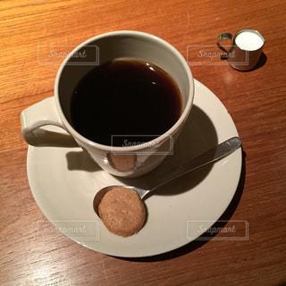 カフェの写真・画像素材[206402]