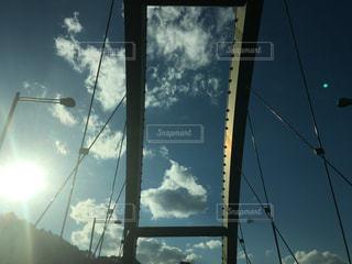 空の写真・画像素材[394213]
