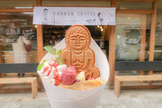 鎌倉の人気カフェの写真・画像素材[1149490]