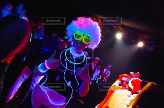 カラーパーティーの写真・画像素材[206162]