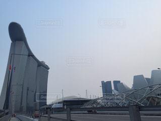 空の写真・画像素材[206451]
