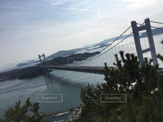 瀬戸大橋の写真・画像素材[1197280]