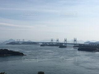 瀬戸大橋の写真・画像素材[1197282]