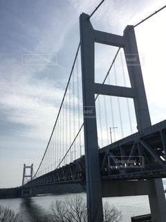 瀬戸大橋の写真・画像素材[1198785]