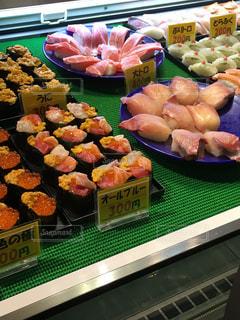 お寿司の写真・画像素材[1201843]