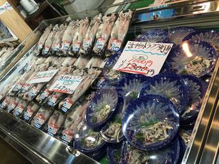 お寿司の写真・画像素材[1201844]