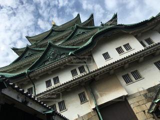 名古屋城の写真・画像素材[1204151]
