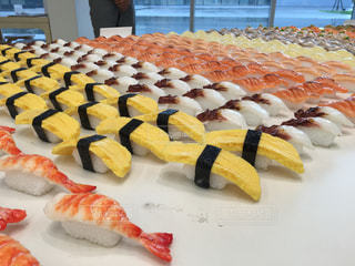 お寿司の写真・画像素材[1204155]