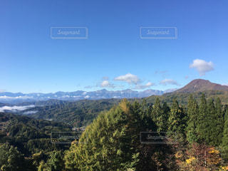 山景の写真・画像素材[1206418]