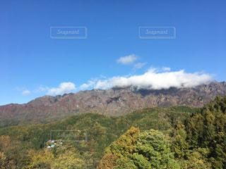 山景の写真・画像素材[1206419]