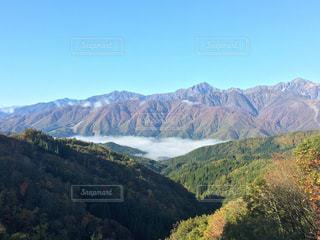 山景の写真・画像素材[1206421]